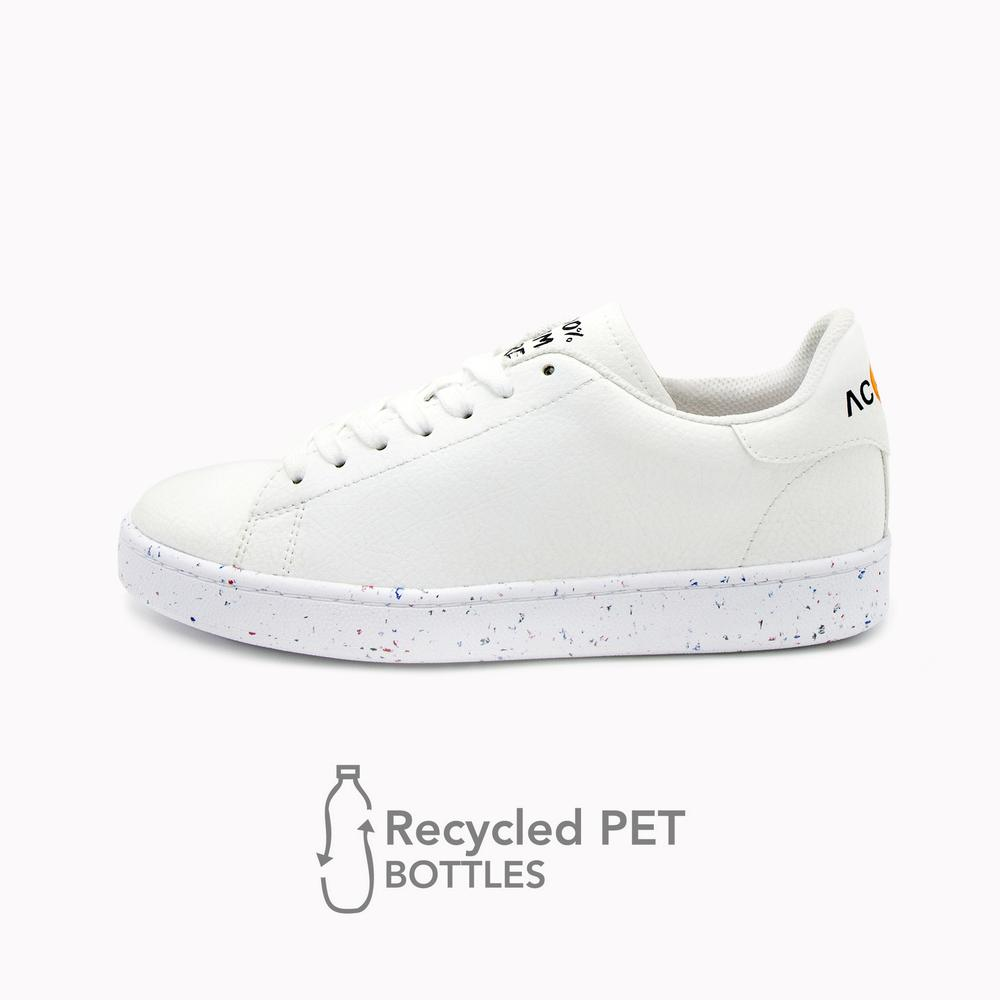Save The Duck Paw Recycled Pet&Vegan Leather