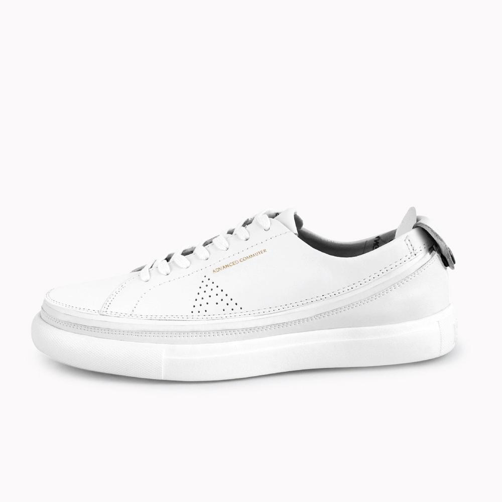 Urban Bianca + Sneaker Bianca