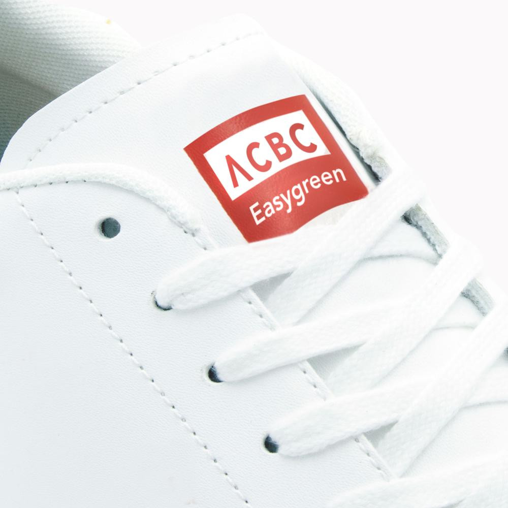 ACBC EasyGreen White&Red