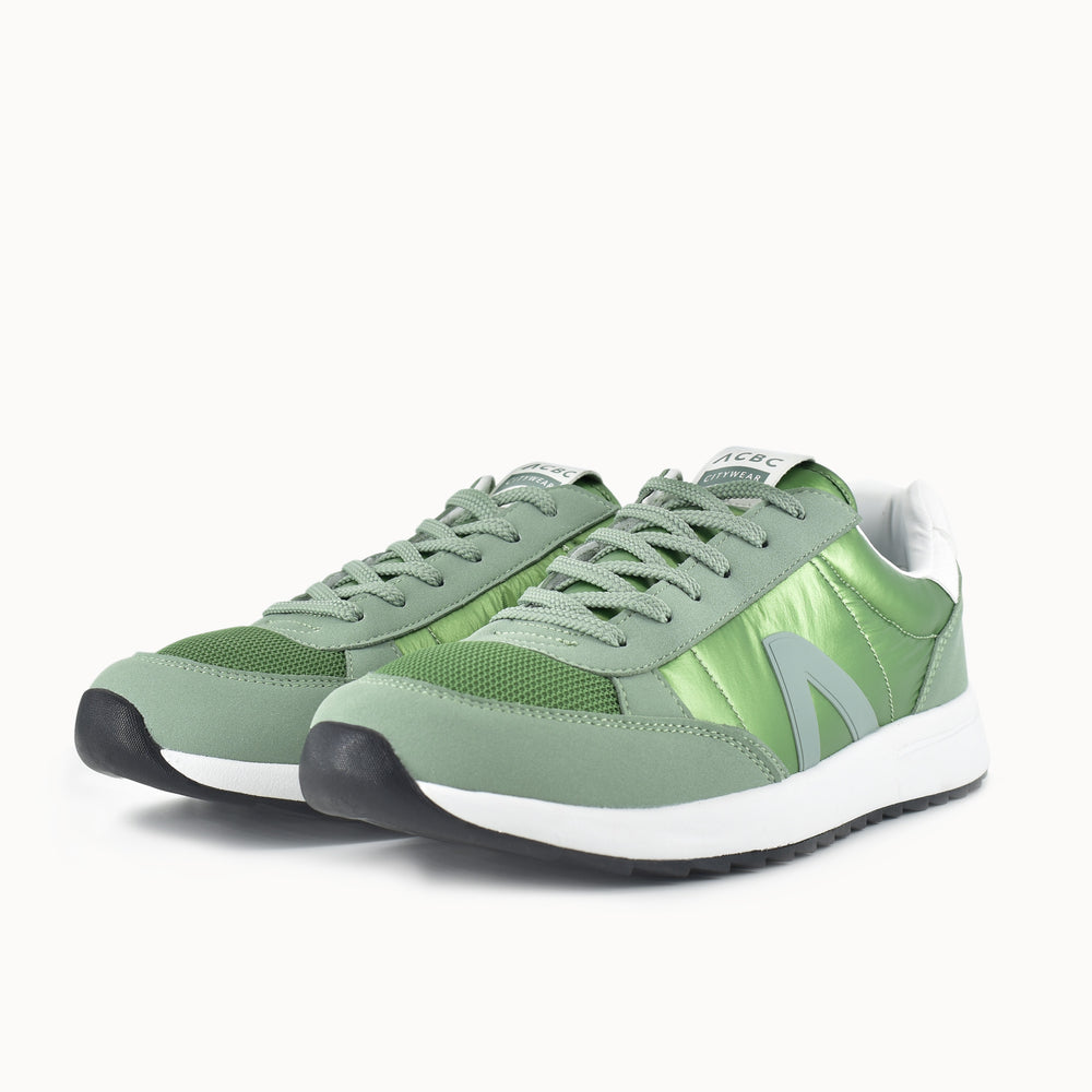 ACBC Ecowear Green