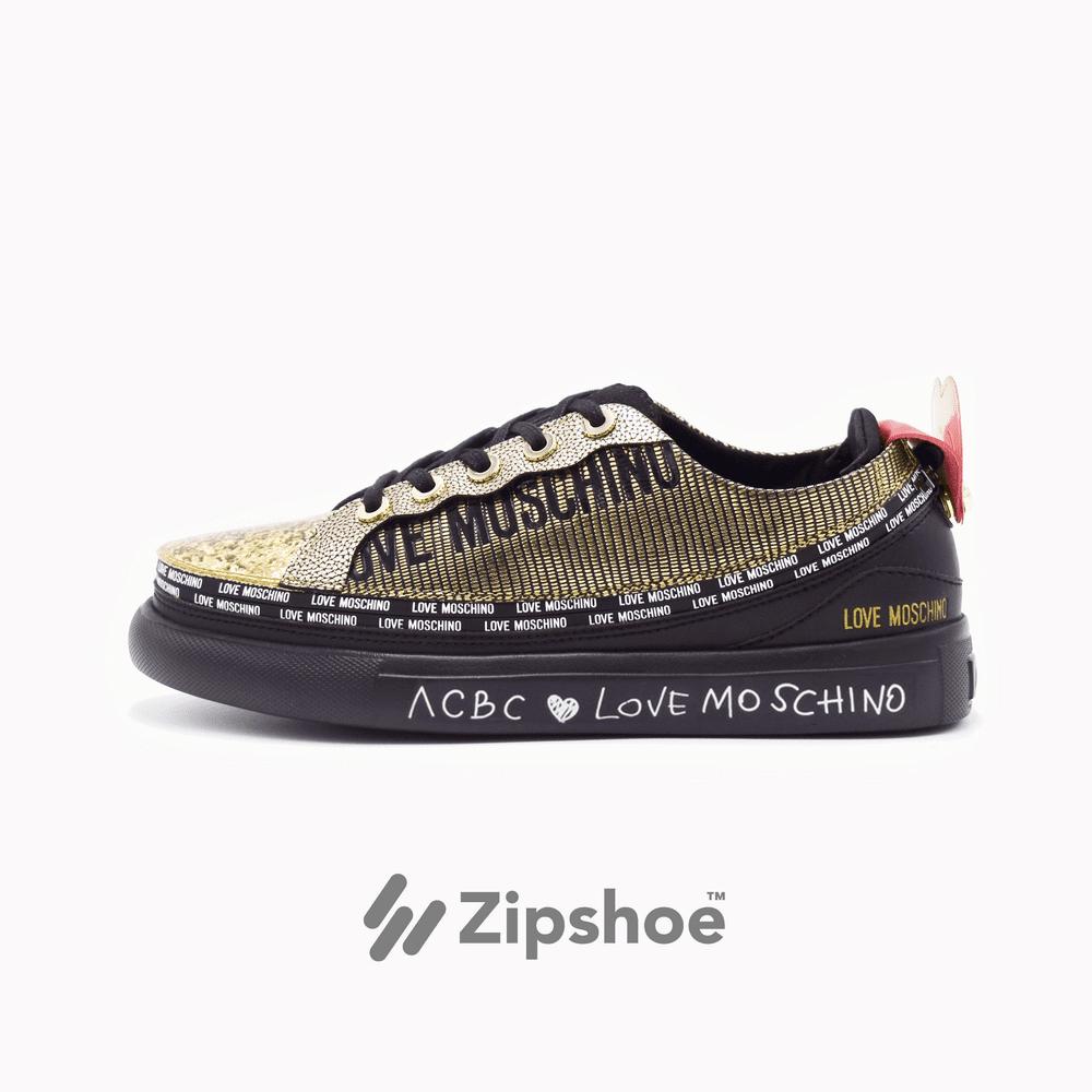 Sneaker Gold
