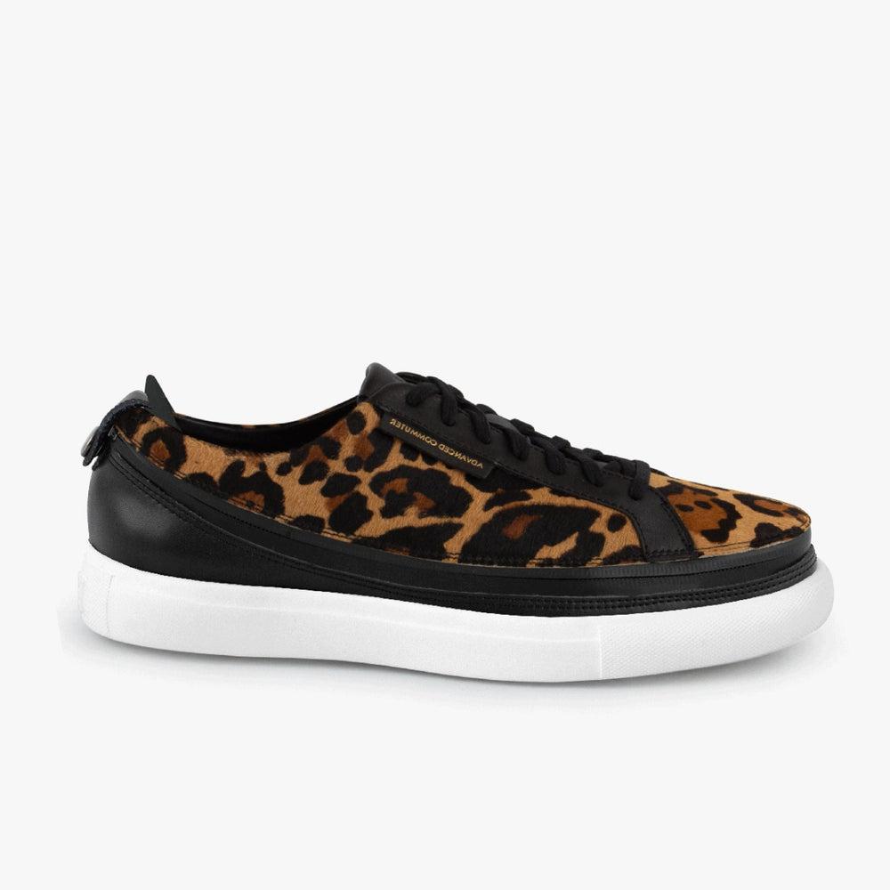 Urban Bianca-Nera + Sneaker Ghepardo