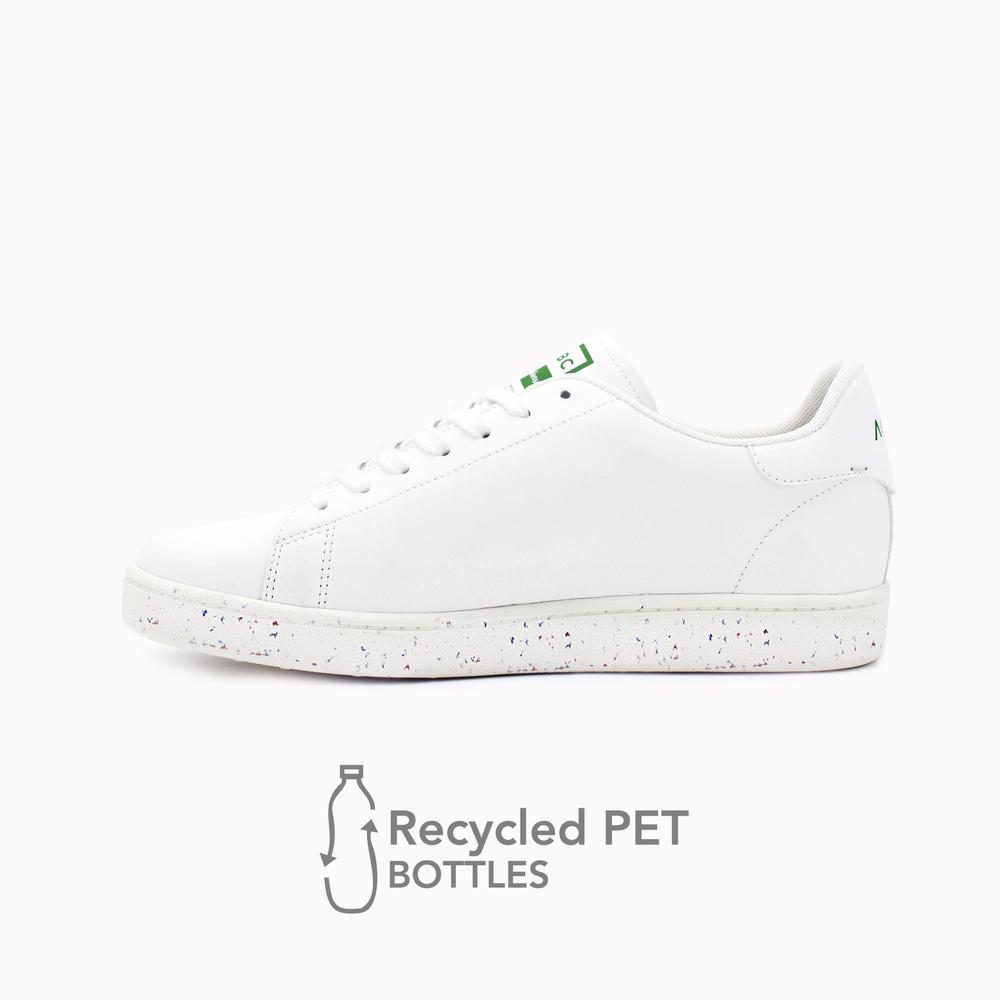 ACBC EasyGreen White&Green
