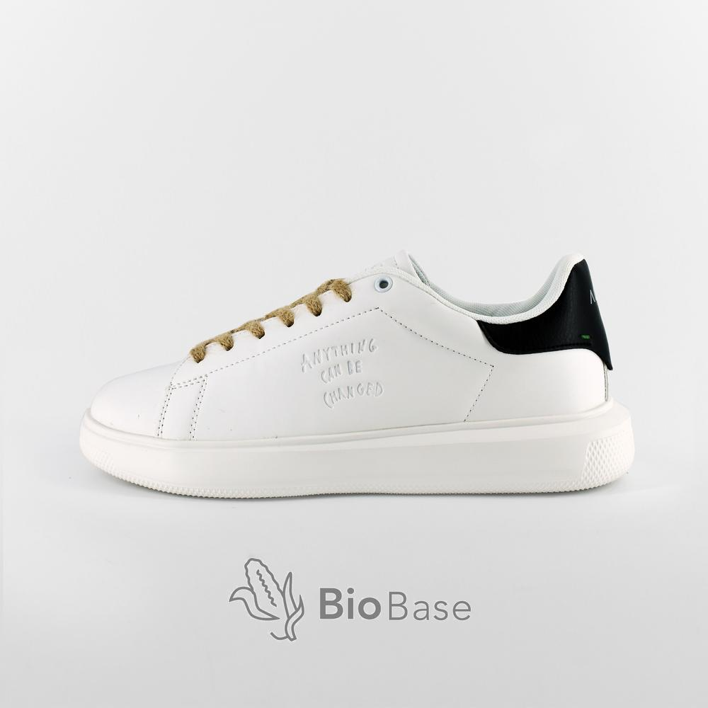 BioMilan White&Black Corn Based