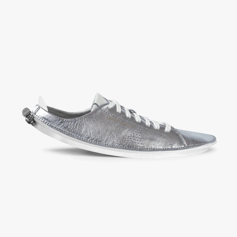 Skin Sneaker Silver