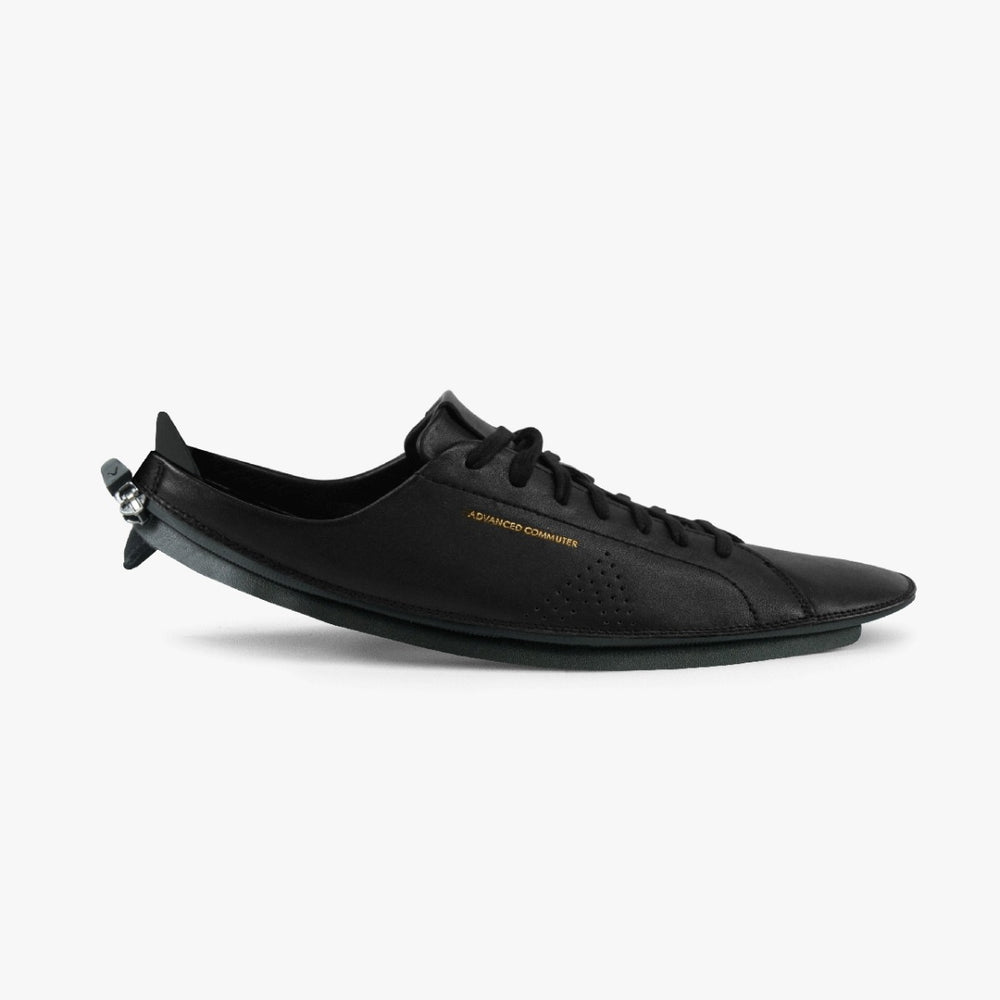 Skin Sneaker Black