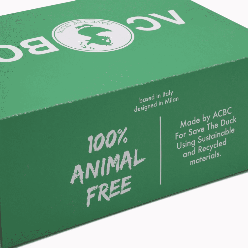 Paw Recycled Pet&Vegan Leather