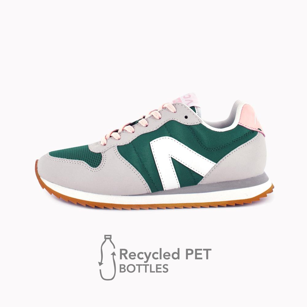 ACBC RecycleOne Green&Rose