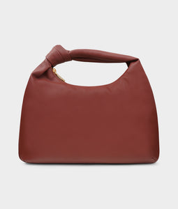 Earth Slouchy Knot Bag