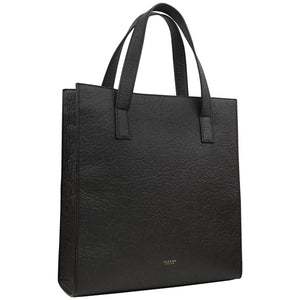 Alkeme Atelier Earth Large Tote in Pineapple Leather