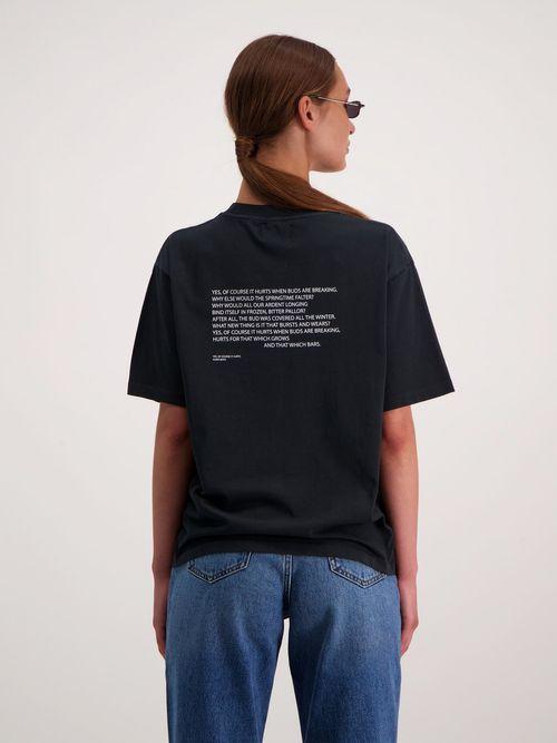 Hanna - Buds Print