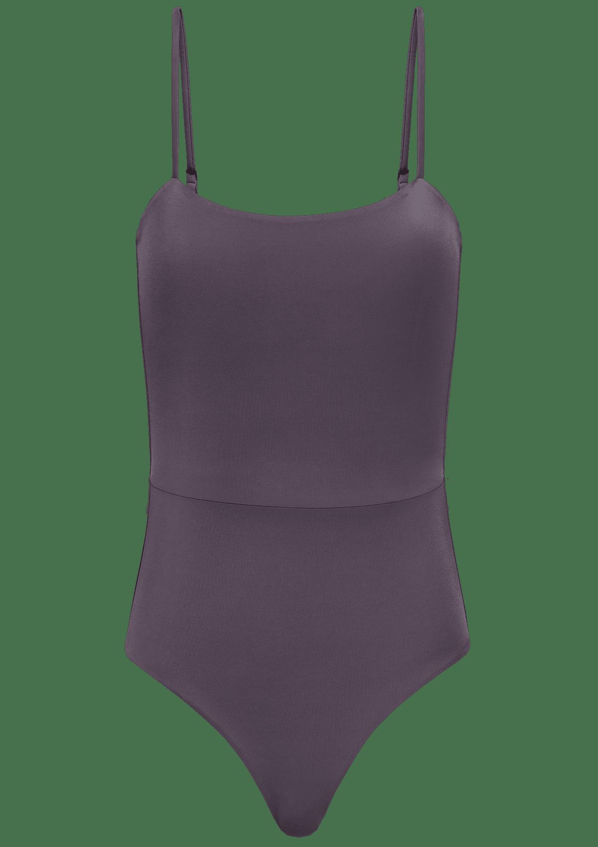 Tank bathing suit