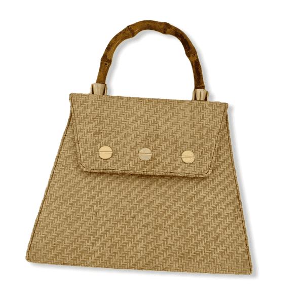 VINTAGE parisian bag
