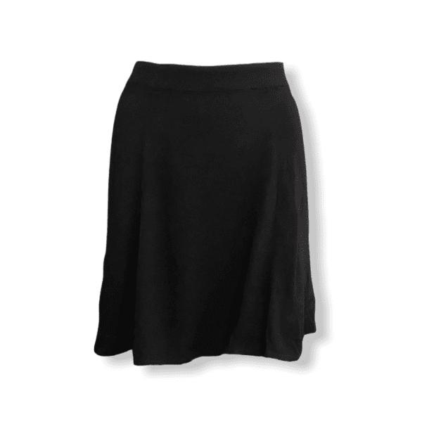 REFORMATION black skirt L