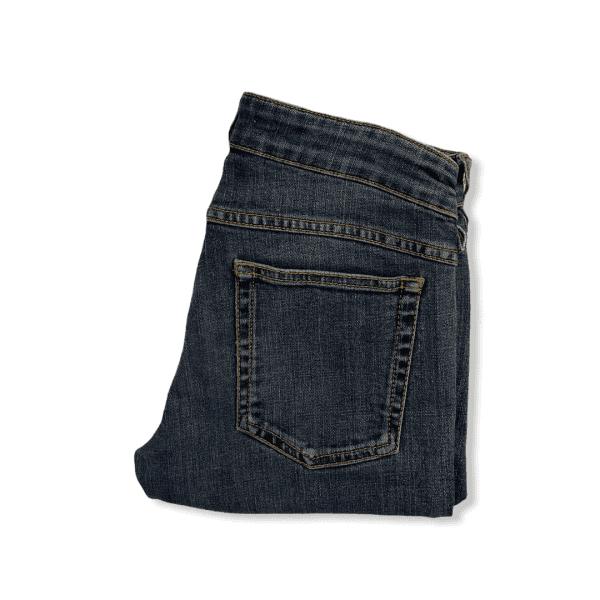 ISABEL MARANT blue jeans S