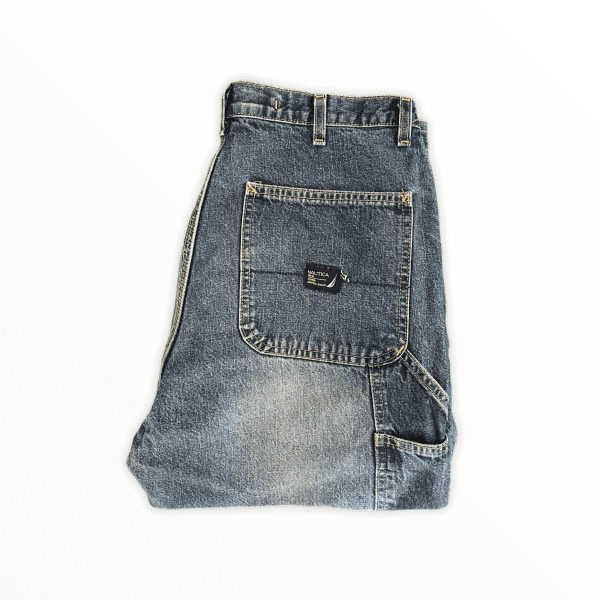 NAUTICA blue jeans XL
