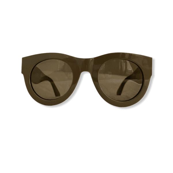 CELINE dark grey sunglasses
