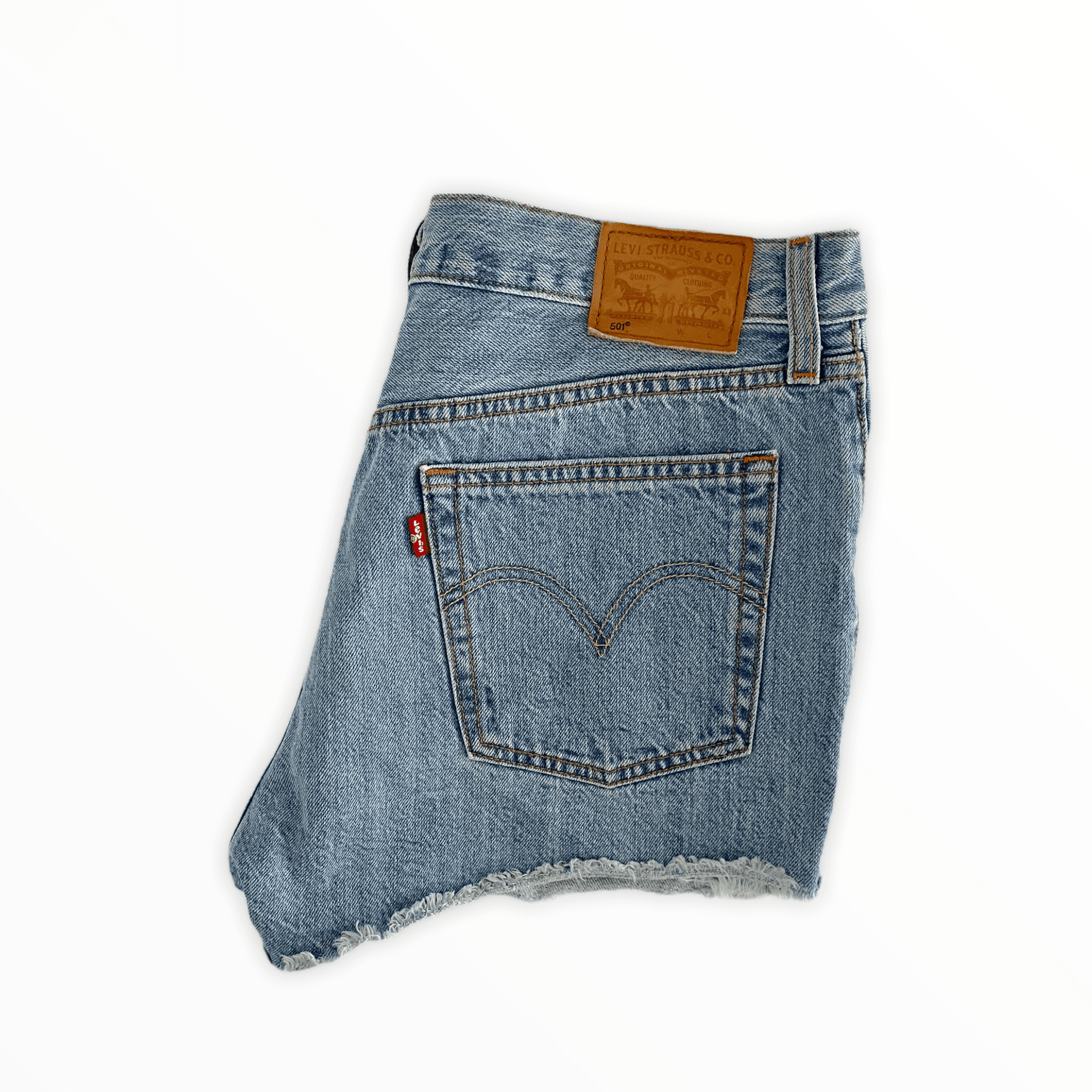 LEVIS 501 shorts L