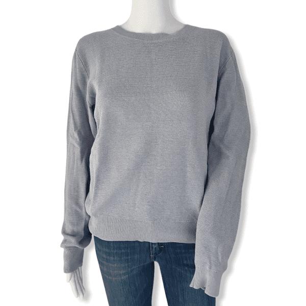 SANDRO light blue sweater S