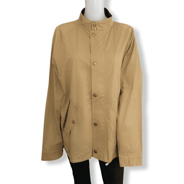 BARBOUR Jacket Beige L