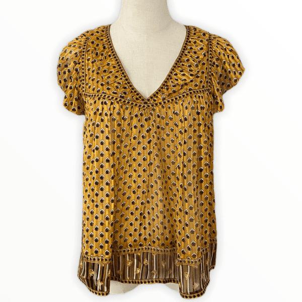 ULLA JOHNSON blouse S