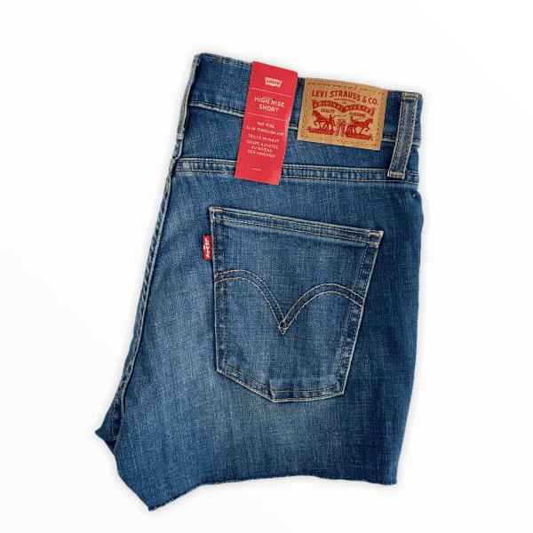 LEVIS 501 shorts S