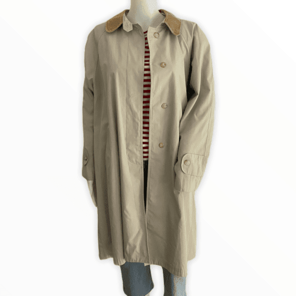 VINTAGE trench M