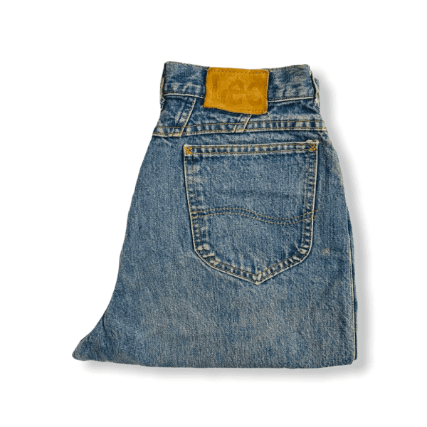 LEE vintage blue jeans XL