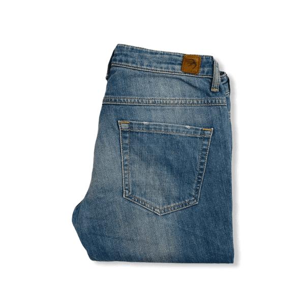 SANDRO light blue jeans L