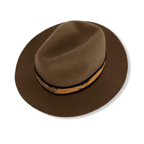 ZADIG & VOLTAIRE HAT