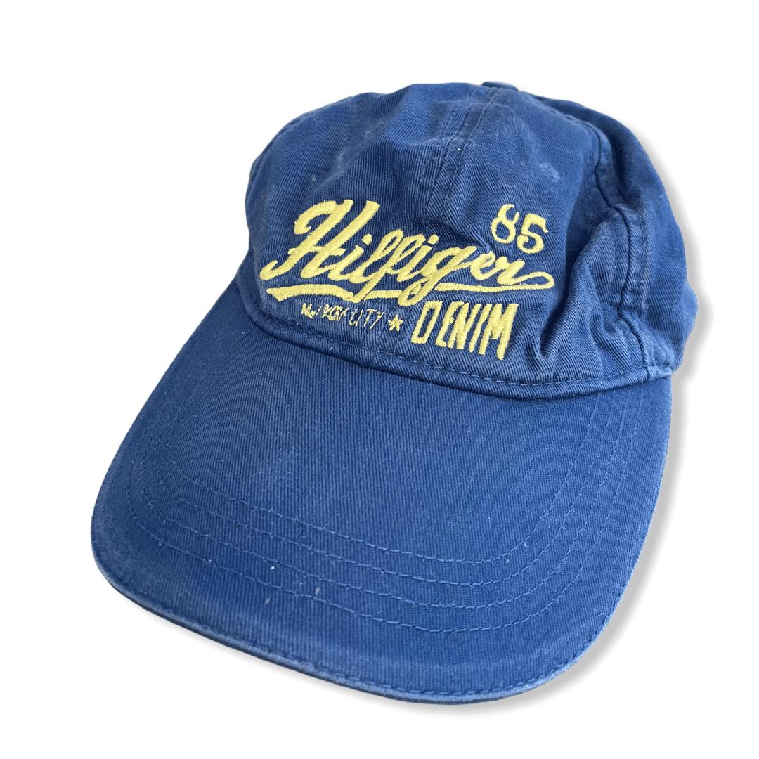 Tommy Hilfiger vintage cap
