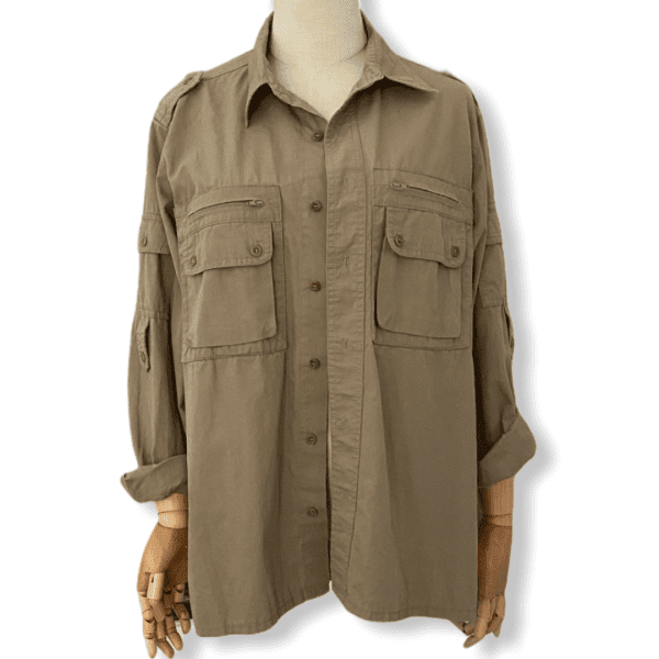 CORONEL TAPIOCA shirt M