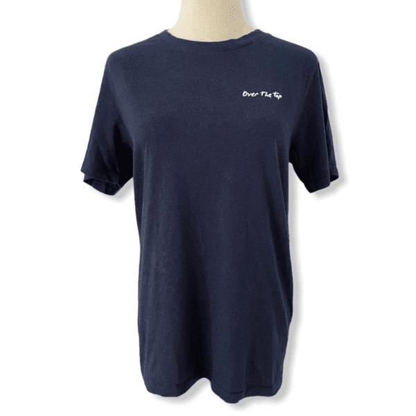 A.P.C. navy shirt S