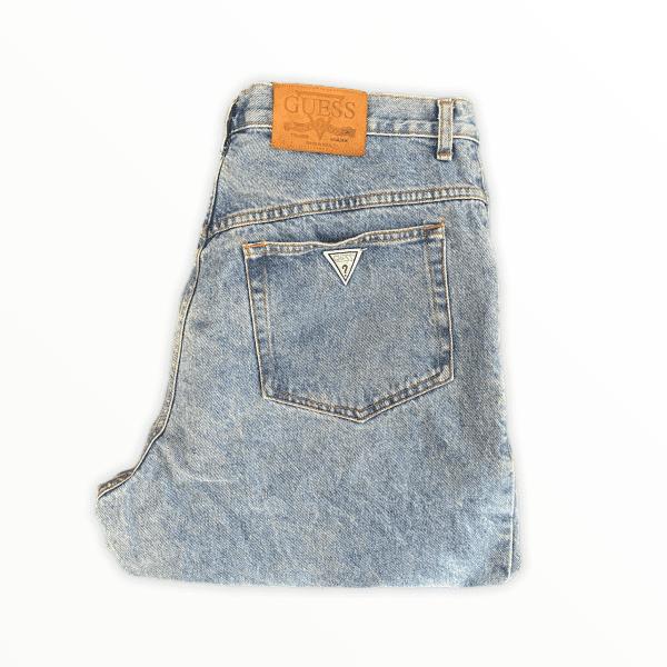 GUESS blue jeans XL