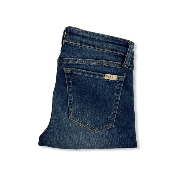 BA&SH skinny jeans XS