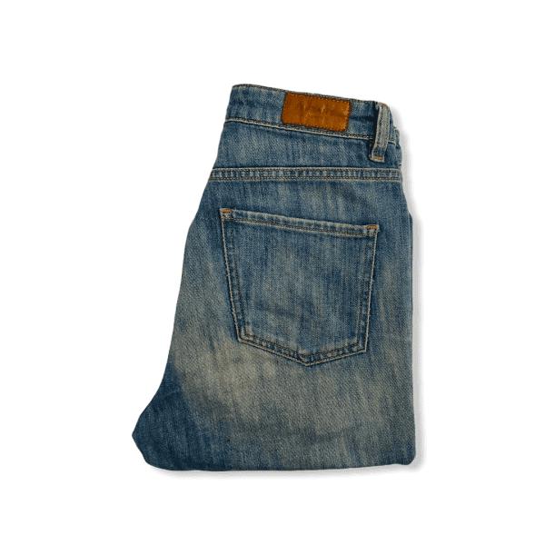SEZANE light blue jeans S