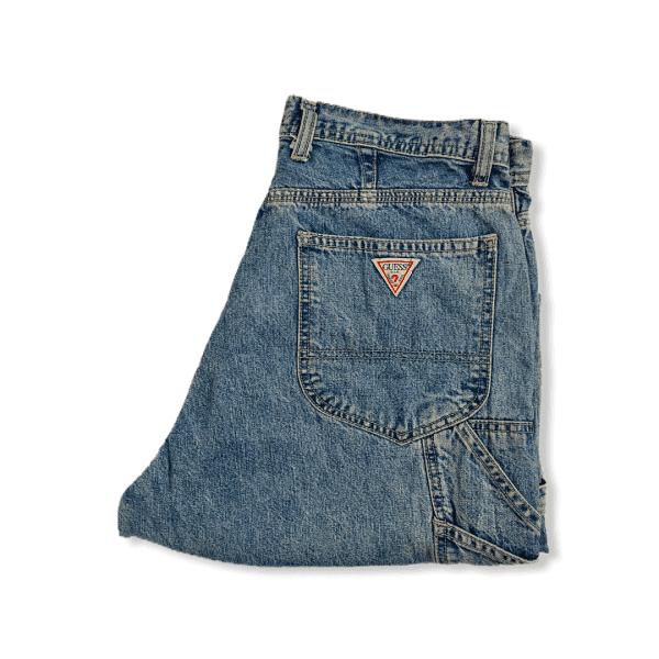 GUESS light blue jeans M