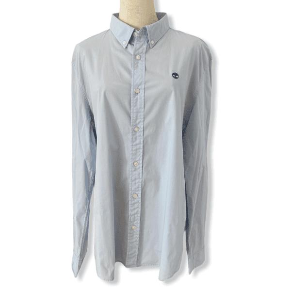 TIMBERLAND shirt XL