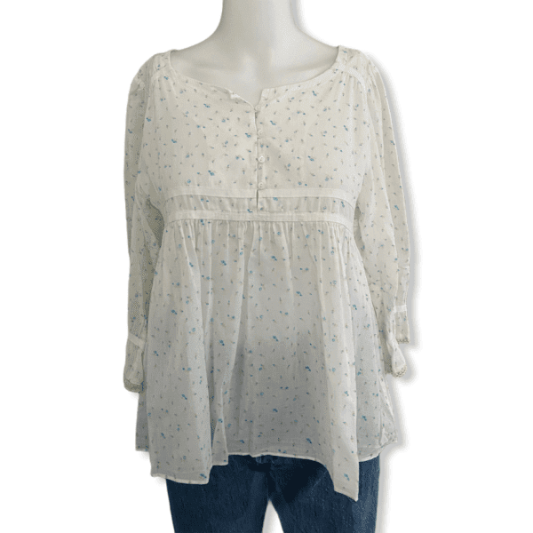 SEE BY CHLOE blouse L
