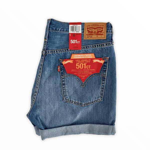 LEVIS 501 CT shorts XL