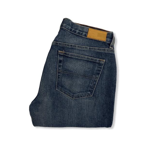 TOMMY HILFIGER dark blue jeans M/L