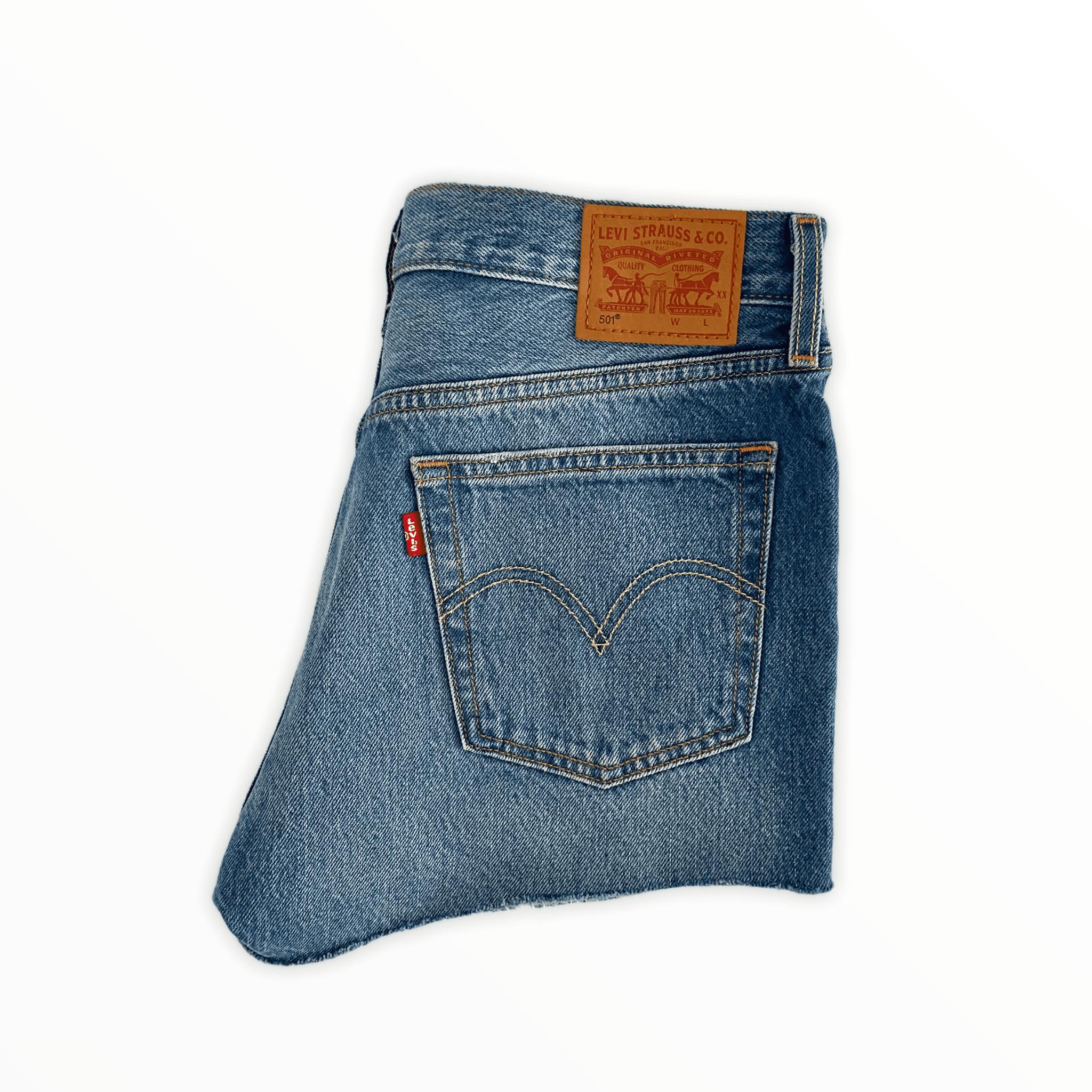 LEVIS 501 shorts M