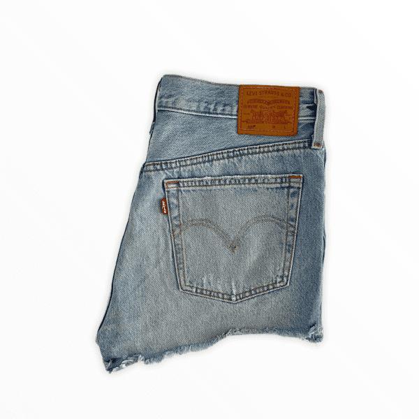 LEVIS 501 shorts limited edition L
