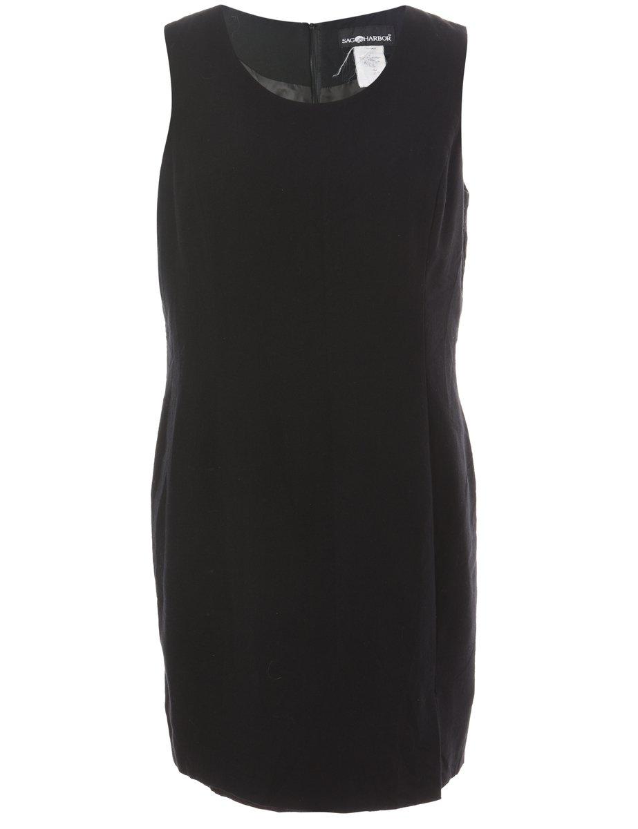 Beyond Retro 1990s Sleeveless Dress - M