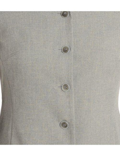 Beyond Retro 1990s Button Front Jacket - M