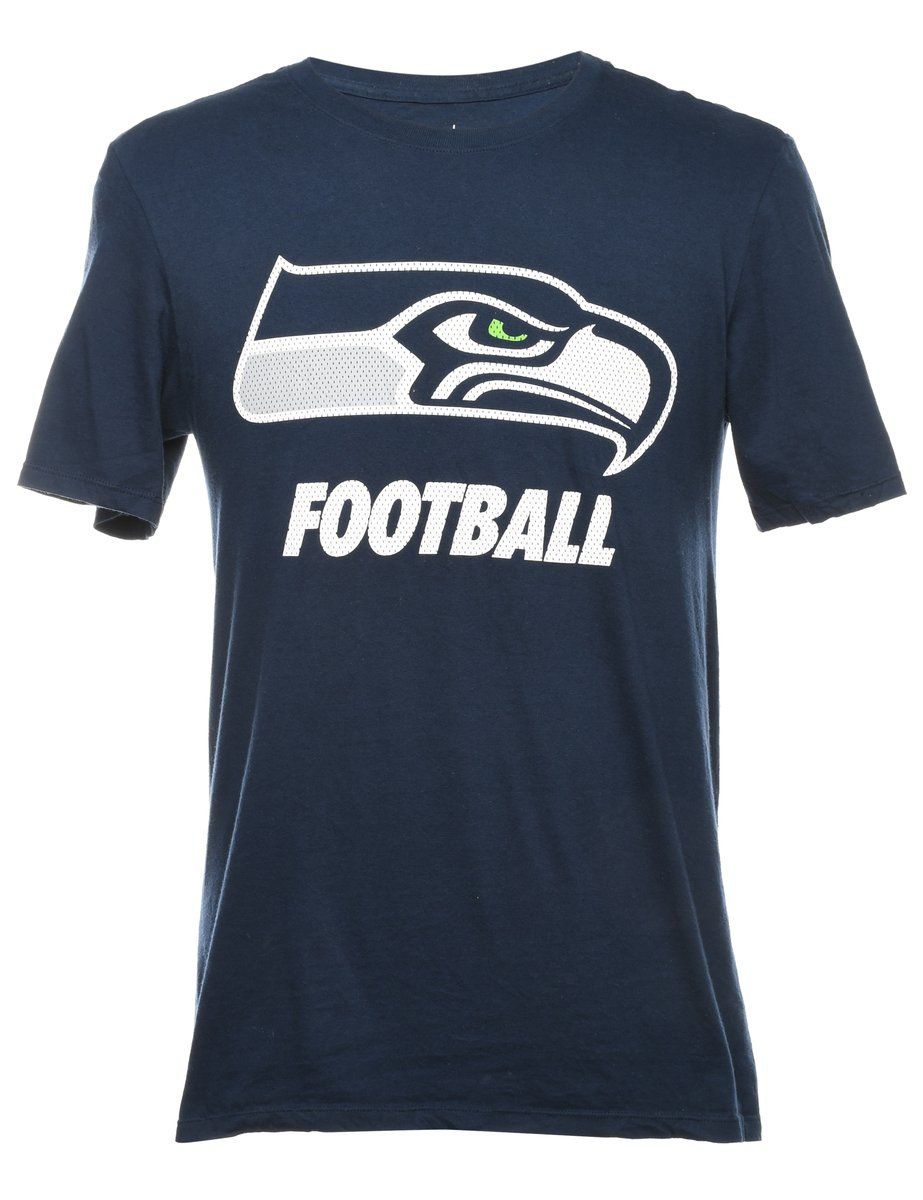 2000s Nike NFL Football Sports T-shirt - M