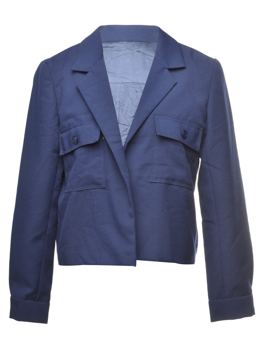 1970's Casual Jacket - M