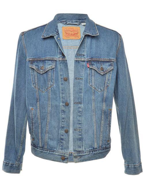 2000s Levi's Denim Jacket - L