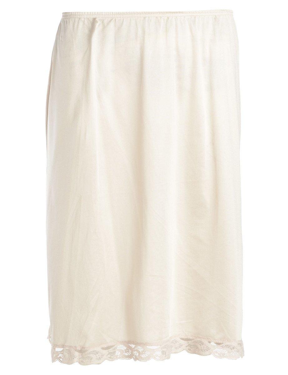 1990s Light Brown Underskirt - M