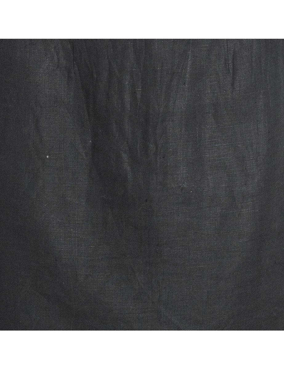 Beyond Retro 1990s Pencil Shape Midi Skirt - S
